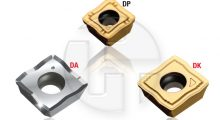 TopDrill Chip Breakers Pulverize Aluminum, Cast Iron
