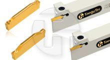 T-CLAMP ULTRA_New Specialized Chip Breaker Line for Specific Materials Launched