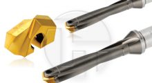 SPADERUSH_D20.0-25.9 mm Head Exchangeable Drills for the SPADERUSH Line