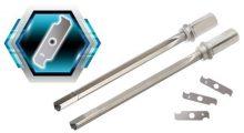 HOLE MAKING_T-DEEP Drill Diameter Adjustment Shims for T-DEEP Gundrills