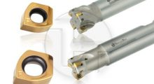 CHASEMILL POWER New 2PKT 05 and 07 High Feed Inserts Released