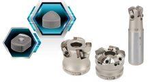 SFEEDMILL_CERAMIC-SFEED New Ceramic Insert Lines for High-Speed, High Feed Machining