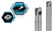SFEEDMILL_NAN-RUSH Nano Sized Milling Line for High Feed Machining