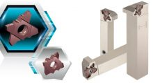 SFEEDCLAMP_QUAD-RUSH Small Size QUAD-RUSH Inserts and Holders for Swiss Type Automat..
