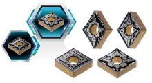 TURNING_T-TURN New Chip Breakers for Steel Machining: FLP, MLP, MGP, RGP