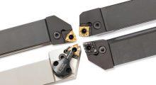 TURNING_RHINOTURN New RHINOTURN Adapters for ISO Turning Holders