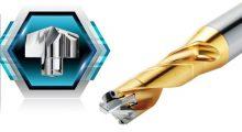 홀메이킹_DRILL-RUSH 알루미늄 및 비철금속 가공용 신규 드릴 헤드 출시