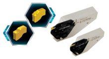 SFEEDCLAMP_CUT-SFEED 절단 및 깊은 홈 가공용 강화형 삼각 블레이드와 블록